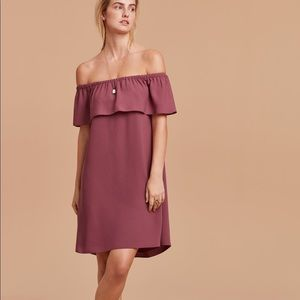 Wildred Neuchatel Dress